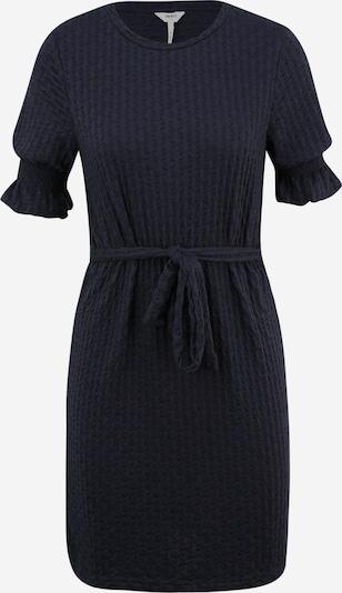 OBJECT (Petite) Jurk 'WARINA' in de kleur Donkerblauw, Productweergave