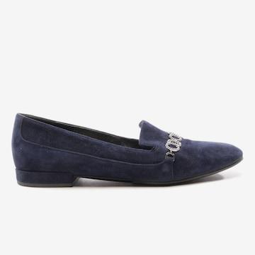 Dior Halbschuhe in 37 in Blau