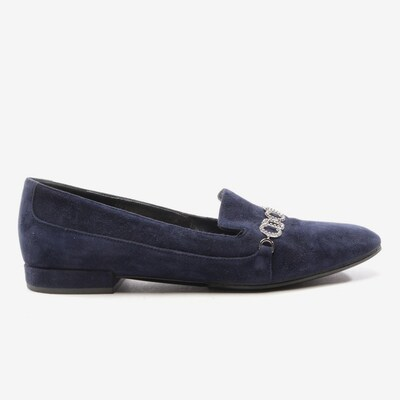 Dior Flats & Loafers in 37 in Dark blue, Item view