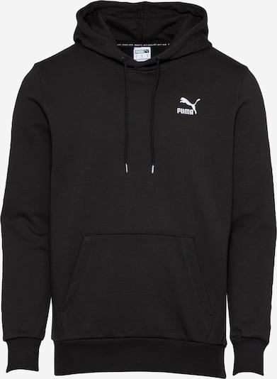 Felpa 'Embro' PUMA di colore nero / bianco, Visualizzazione prodotti