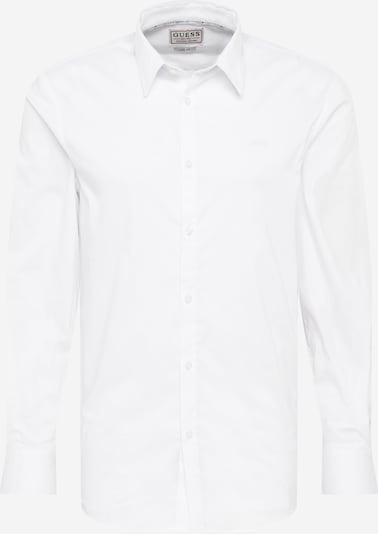 GUESS Společenská košile 'Sunset' - offwhite, Produkt