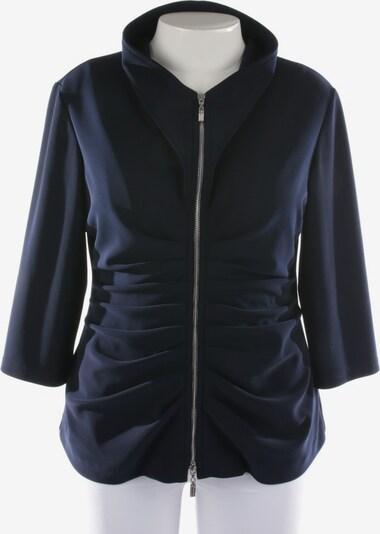Joseph Ribkoff Sweatshirt / Sweatjacke in XXXL in dunkelblau, Produktansicht