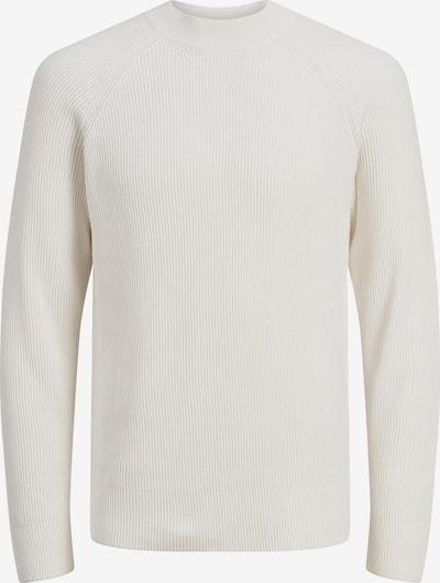 JACK & JONES Pulover 'Blaperfect' u bijela, Pregled proizvoda