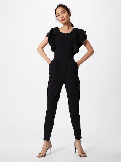 WAL G. Jumpsuit in black, View model