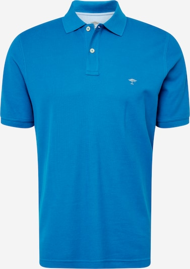 FYNCH-HATTON Poloshirt in royalblau, Produktansicht