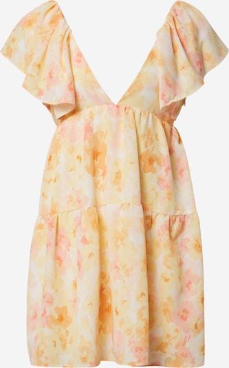 Fashion Union Vasaras kleita 'FLIT' jauktu krāsu, Preces skats