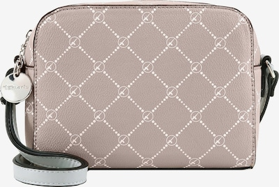 TAMARIS Crossbody Bag 'Anastasia' in Light blue / Pink / Black / White, Item view