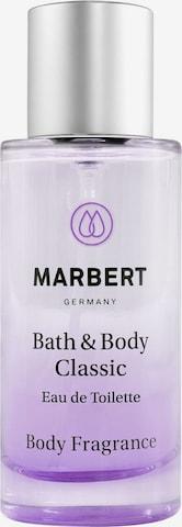 Marbert Fragrance ' Bath & Body Classic' in