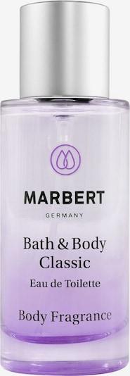 Marbert Parfüm ' Bath & Body Classic' in flieder, Produktansicht
