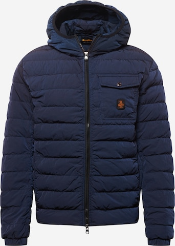 Giacca di mezza stagione di Refrigiwear in blu