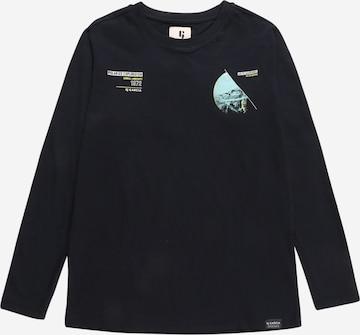 GARCIA Shirt in Blue
