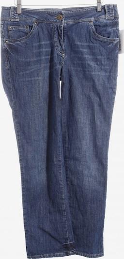 Henry Cotton's Slim Jeans in 29 in blau, Produktansicht