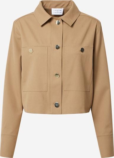 Libertine-Libertine Jacke 'Built' in beige, Produktansicht