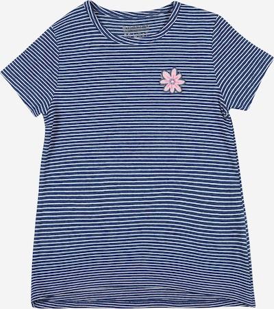 STACCATO Shirt in navy / pink / weiß, Produktansicht