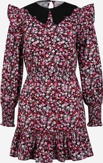 Miss Selfridge Haljina u roza / crvena / crna / bijela, Pregled proizvoda