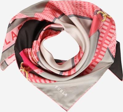 arany / világosszürke / rózsaszín / rózsaszín / fekete FURLA Szövetmaszk 'TORTONA', Termék nézet
