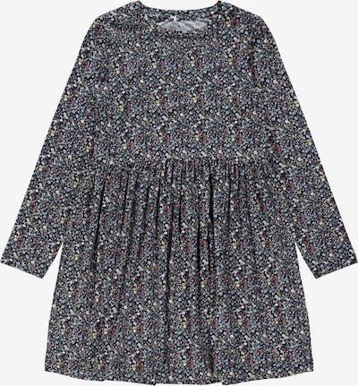 NAME IT Kleid 'Brigid' in nachtblau / mischfarben, Produktansicht