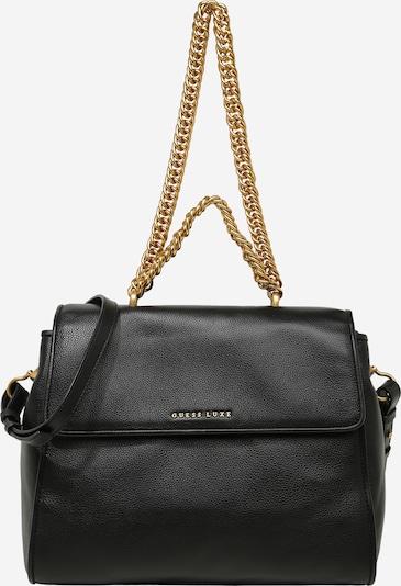 GUESS Shoulder bag 'LILA' in black, Item view