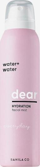 BANILA CO Gesichtswasser 'Dear Hydration Intense Essence' in transparent, Produktansicht