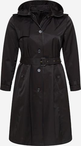 Lauren Ralph Lauren Välikausitakki värissä musta