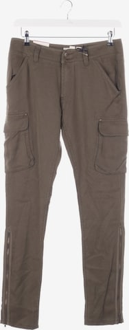 DKNY Pants in L in Green