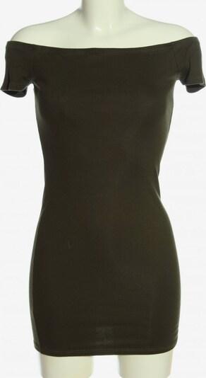 Forever 21 Minikleid in M in khaki, Produktansicht