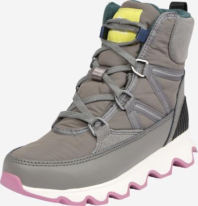 Boots da neve 'Kinetic Sport Taffeta' SOREL di colore grigio, Visualizzazione prodotti