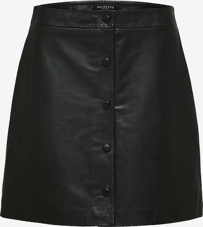 SELECTED FEMME Suknja u crna, Pregled proizvoda