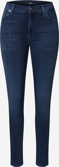 7 for all mankind Jeans in dunkelblau, Produktansicht