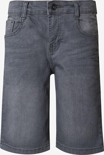 STACCATO Jean en gris, Vue avec produit