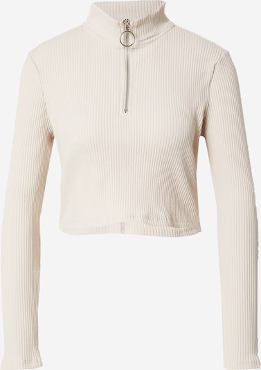 GLAMOROUS Pullover in kitt, Produktansicht