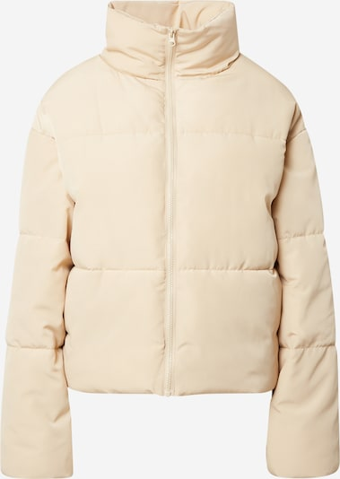 LENI KLUM x ABOUT YOU Winter Jacket 'Lilli' in Beige, Item view