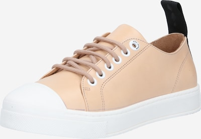 ROYAL REPUBLIQ Sneakers low 'Court' in Champagne, Item view