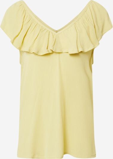 ICHI Bluse in senf, Produktansicht