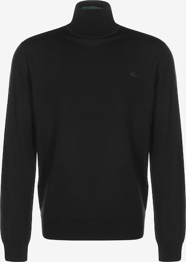 LACOSTE Pullover in schwarz, Produktansicht