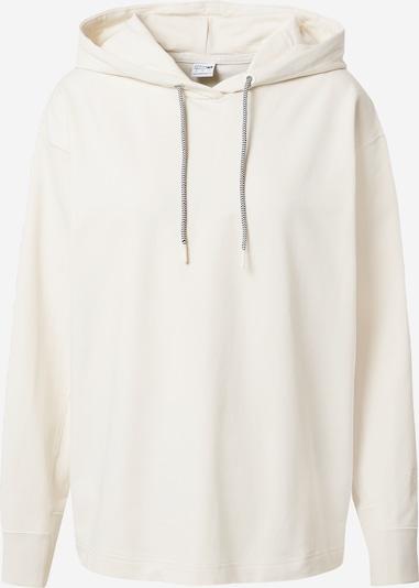 PUMA Sweatshirt 'Infuse' in naturweiß, Produktansicht