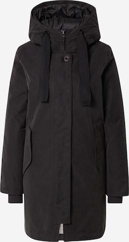 g-lab Vinterjakke 'IVY' i svart