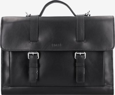 BREE Aktentasche 'Sumi' in schwarz, Produktansicht