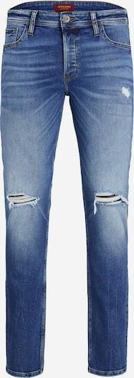 JACK & JONES Jeans 'Tim' in de kleur Blauw denim, Productweergave