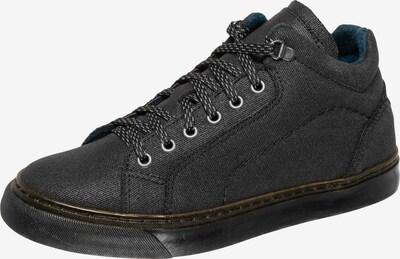 FAIRTICKEN Sneaker 'Alamada' in graphit, Produktansicht