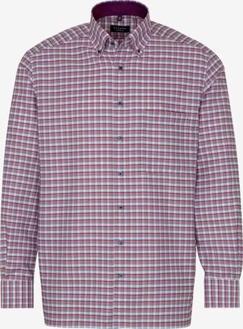 ETERNA Langarm Hemd COMFORT FIT in Mischfarben