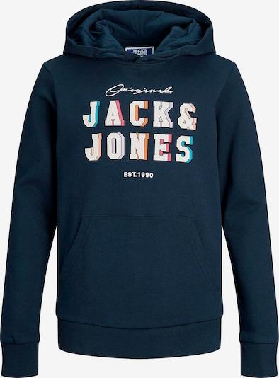 Jack & Jones Junior Sweatshirt JORMAGICAL für Jungen in dunkelblau, Produktansicht