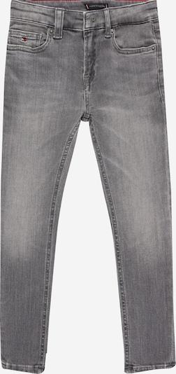 TOMMY HILFIGER Jeans 'Simon' in de kleur Grey denim, Productweergave