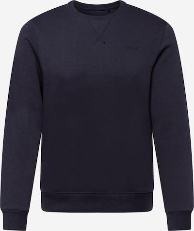 BLEND Sweatshirt in navy, Produktansicht