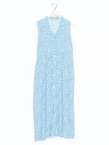 Robbie Bee Kleid in M-L in Blau