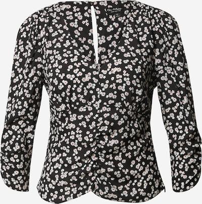Camicia da donna Miss Selfridge di colore nero / bianco, Visualizzazione prodotti