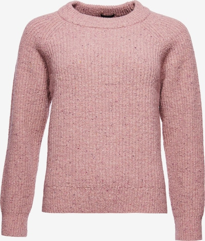 Superdry Pullover in rosa, Produktansicht