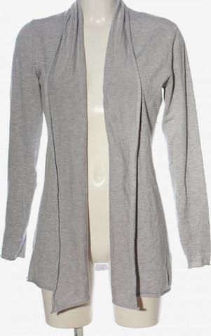 S.Marlon Sweater & Cardigan in S in Grey