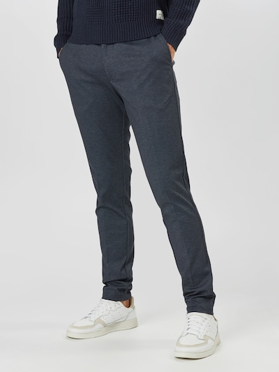 JACK & JONES Hose in navy, Modelansicht