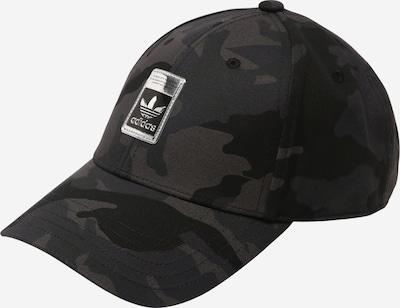 Cappello da baseball ADIDAS ORIGINALS di colore blu scuro / grigio scuro / verde scuro, Visualizzazione prodotti